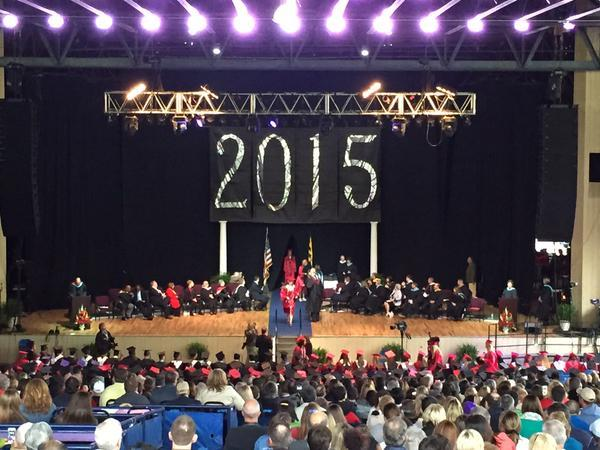 Glenelg HS seniors getting ready to become graduates